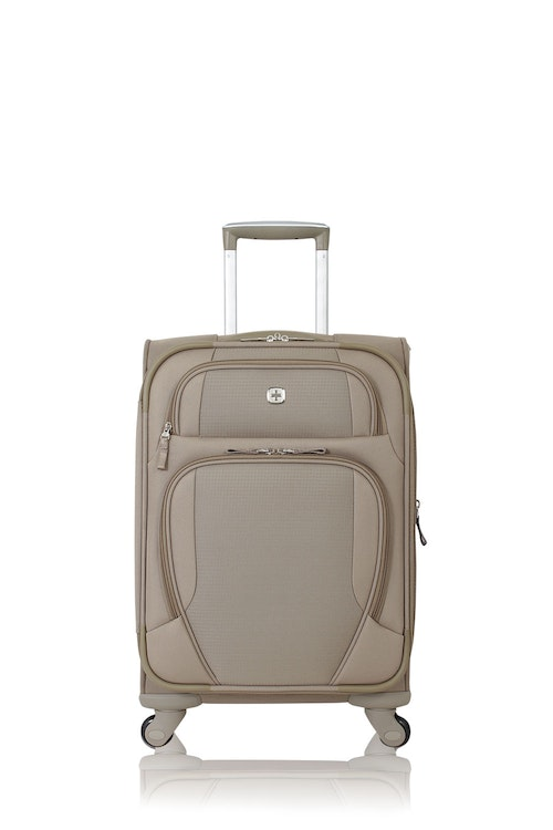 """SWISSGEAR 7353 19.5"""" EXPANDABLE DELUXE SPINNER LUGGAGE"""