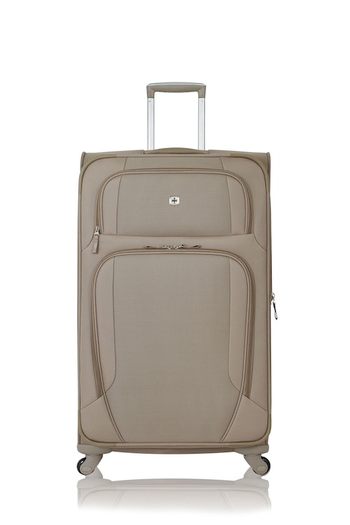 """SWISSGEAR 7353 29"""" EXPANDABLE DELUXE SPINNER LUGGAGE"""