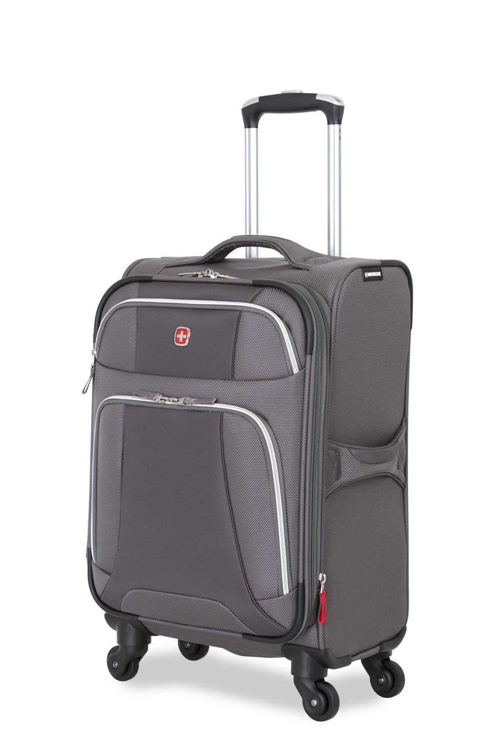 SWISSGEAR 7362 20 Expandable Liteweight Carry-On Spinner ...