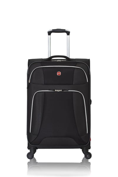 "SWISSGEAR 7362 24.5"" Expandable Liteweight Spinner Luggage"