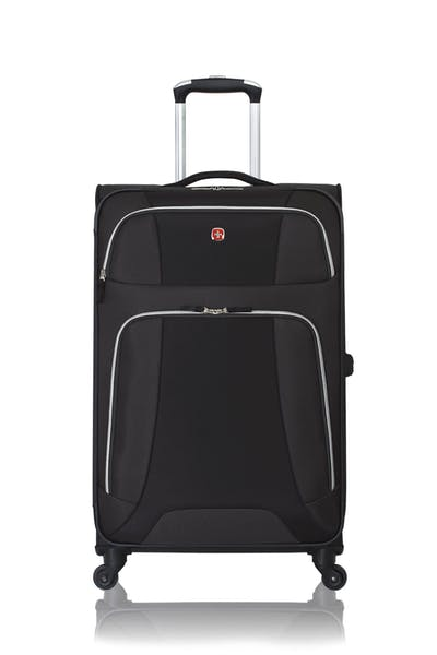 "SWISSGEAR 7362 28"" EXPANDABLE LITEWEIGHT SPINNER LUGGAGE"