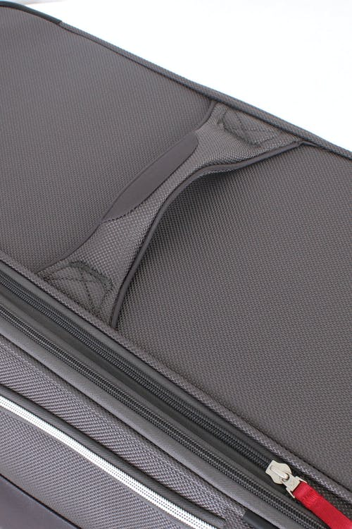 """SWISSGEAR 7362 29"""" EXPANDABLE LITEWEIGHTSPINNER LUGGAGE REINFORCED PADDED ERGONOMIC TOP HANDLES"""