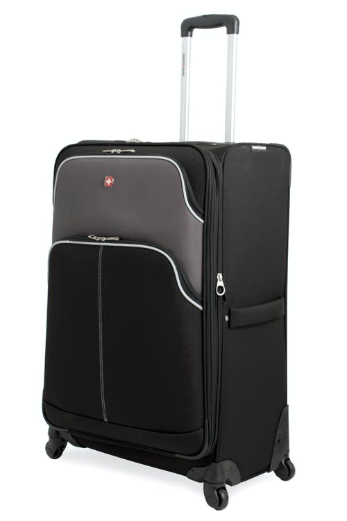 "Swissgear 7377 28"" Expandable Spinner Luggage"