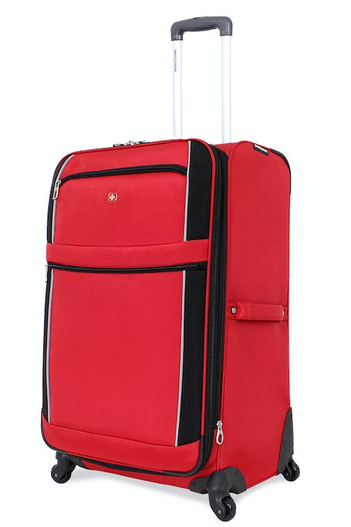 "SWISSGEAR 7378 27"" Expandable Liteweight Spinner Luggage"