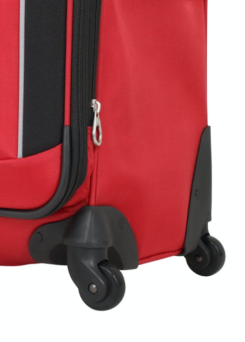 "SWISSGEAR 7378 28"" EXPANDABLE SPINNER LUGGAGE 360 DEGREE SPINNER WHEELS"