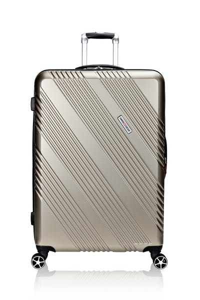 "Swissgear 7788 28"" Expandable Hardside Spinner Luggage"