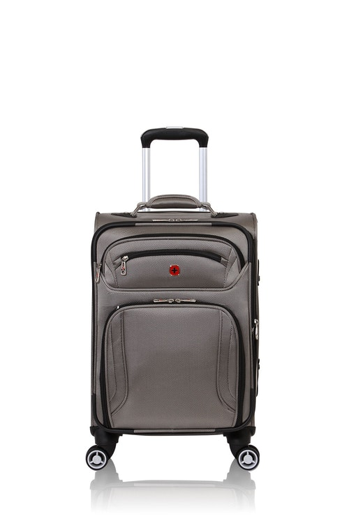 "SWISSGEAR 7895 19.5"" EXPANDABLE EXPANDABLE DELUXE CARRY-ON SPINNER"