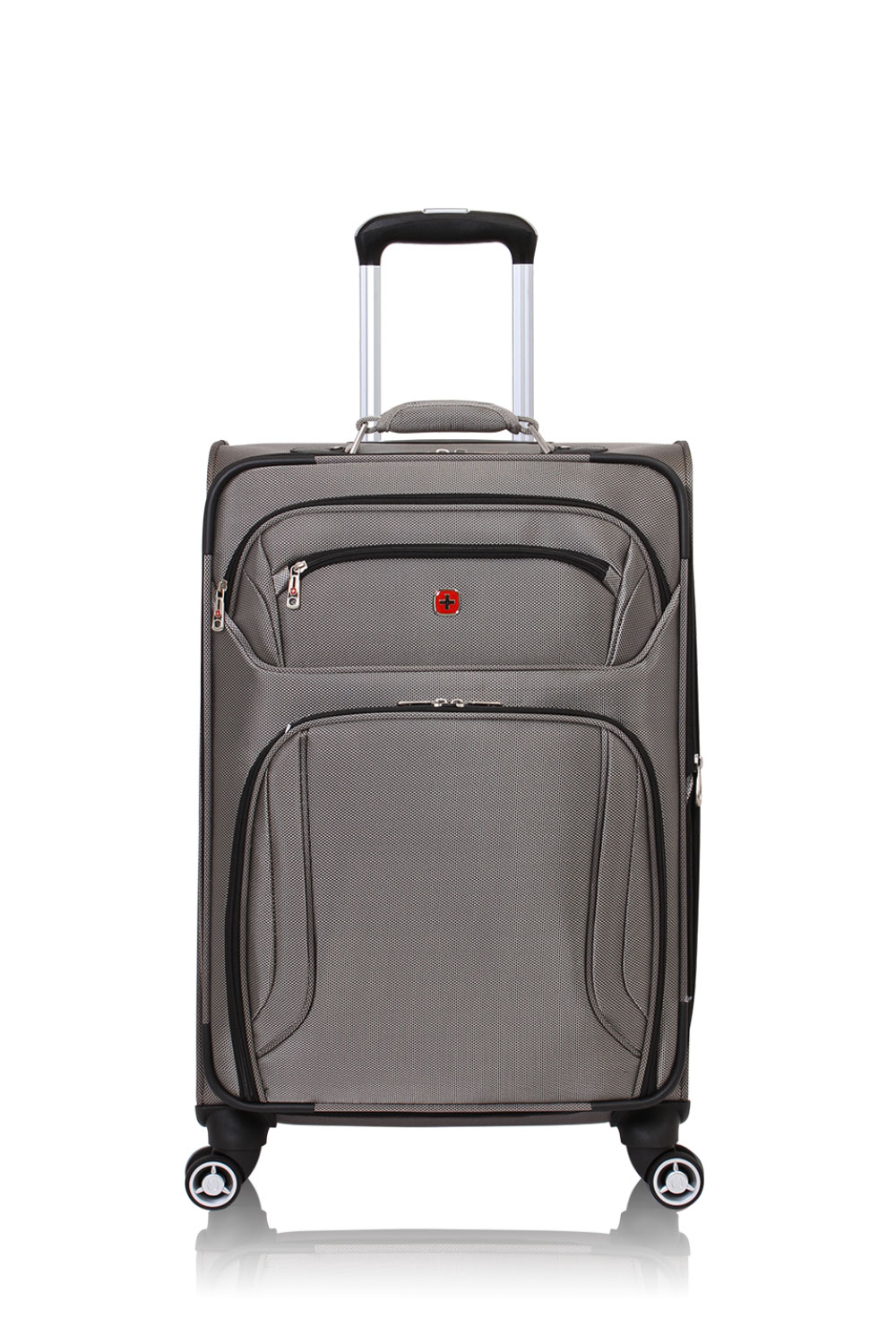 Swissgear 6283 25 Expandable Spinner Luggage