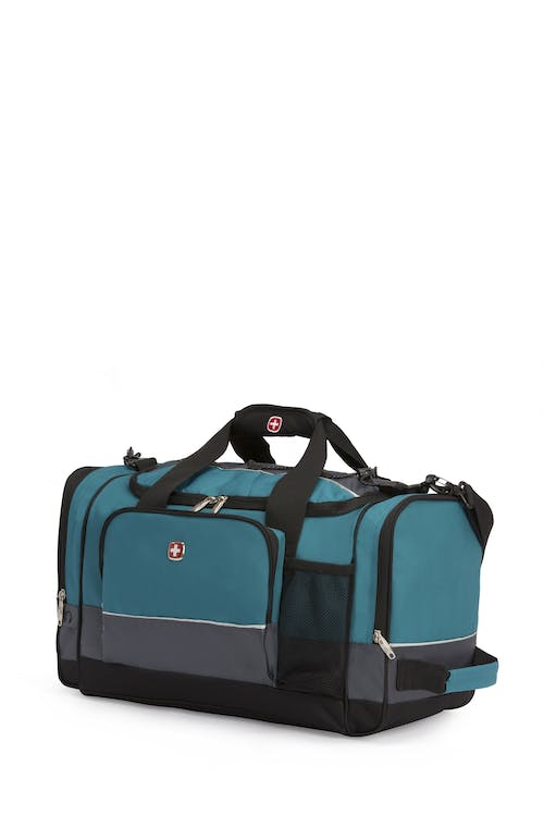 "Swissgear 9000 20"" Apex Duffel Bag"