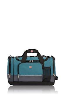 Swissgear 6067 getaway 2 0 carry on garment bag black for Swissgear geneva 19