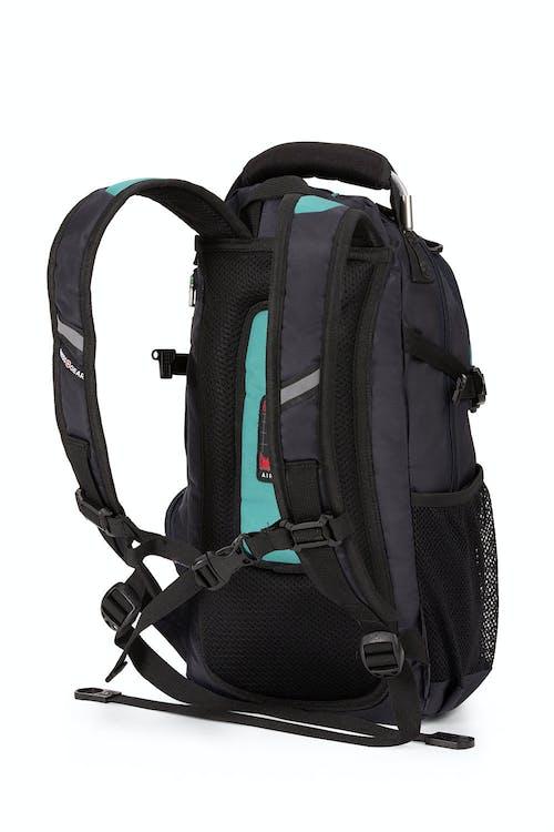 Swissgear 1651 City Pack Backpack - Adjustable padded shoulder strap