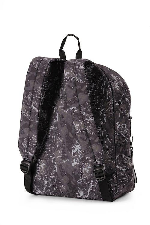 Swissgear 2819 Tablet Backpack  Comfort-padded shoulder straps