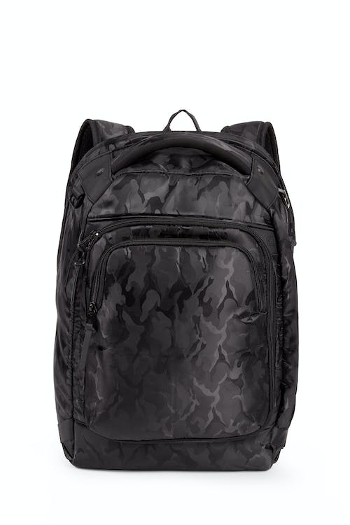 Swissgear 3592 Laptop Backpack front