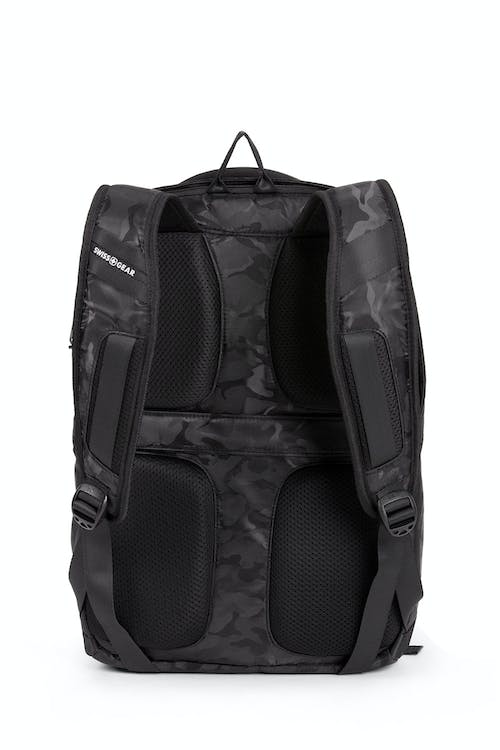 Swissgear 3592 Laptop Backpack Padded Airflow back panel