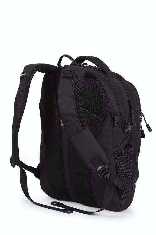 Swissgear 6655 Laptop Backpack - Contoured, padded shoulder straps