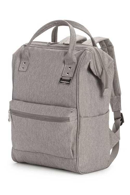 Swissgear 3576 Artz Laptop Backpack - Light Grey