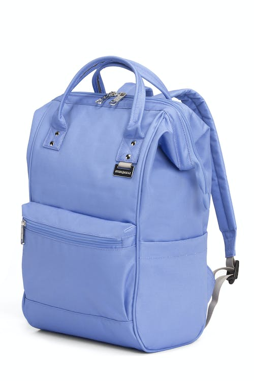 Swissgear 3576 Artz Laptop Backpack - Periwinkle