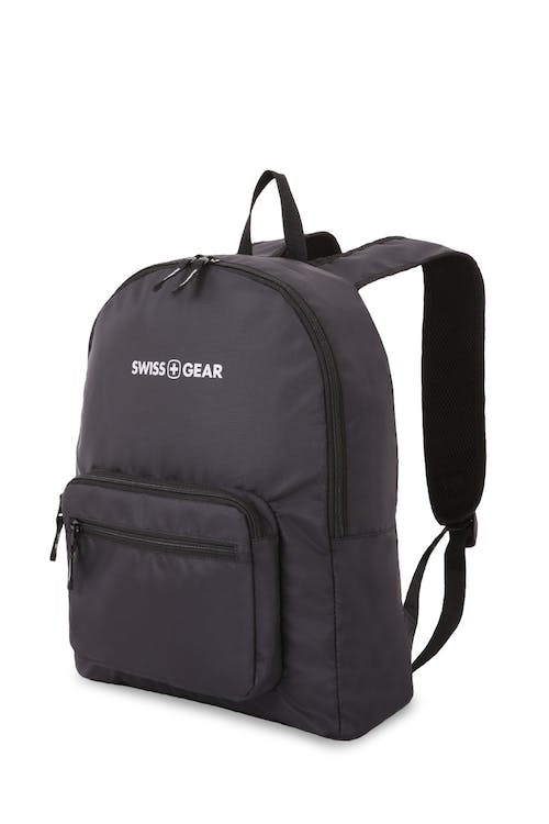 Swissgear 5675 Foldable Backpack - Black