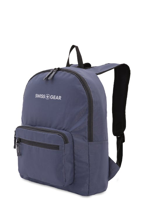 Swissgear 5675 Foldable Backpack - Grey Zone