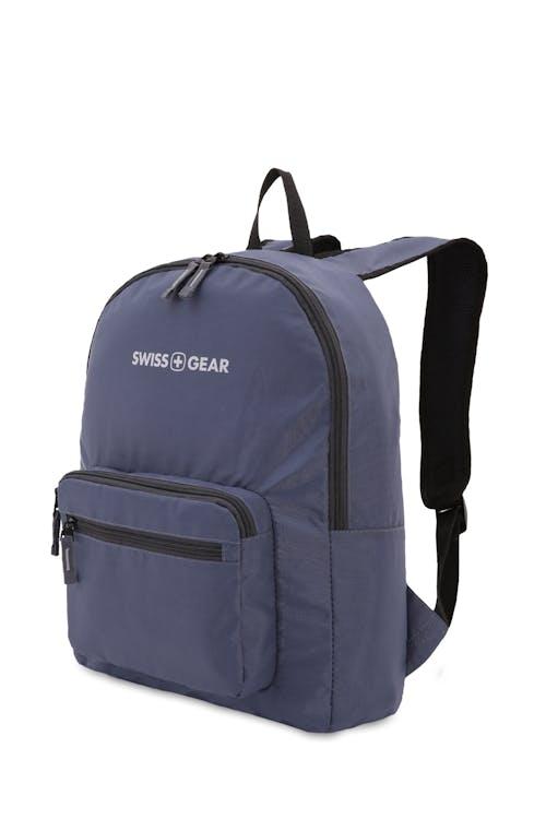 Swissgear 5675 Foldable Backpack - Grey Zone