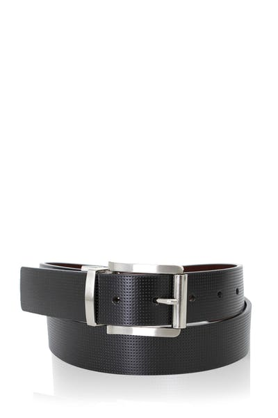 Swissgear Bex Black-Brown Reversible Belt