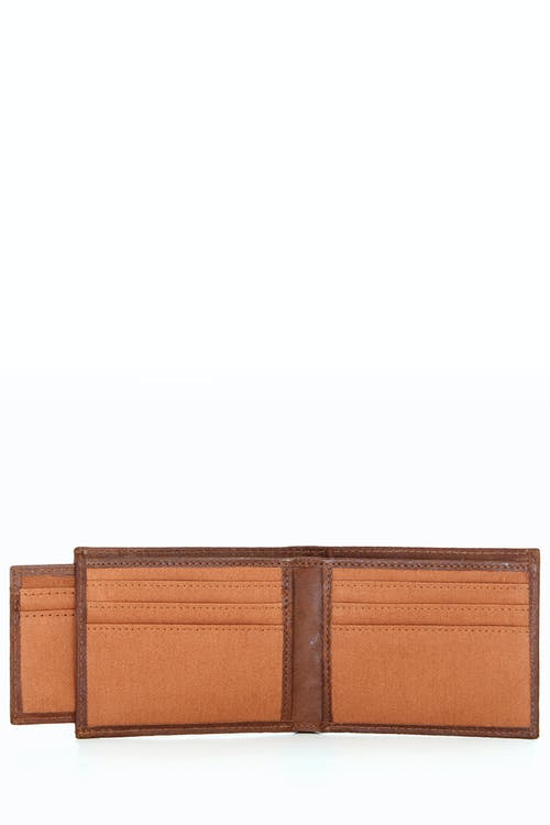 SWISSGEAR Brig Bifold Wallet 8 card slots