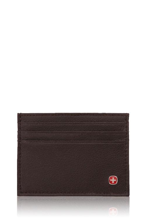 Swissgear Slim Bifold Passcase Nylon