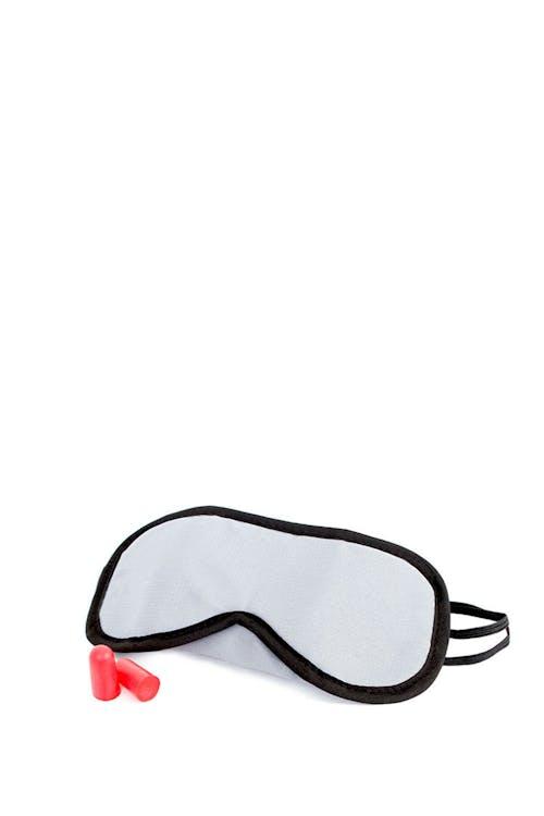 Swissgear Eye Shades & Earplugs