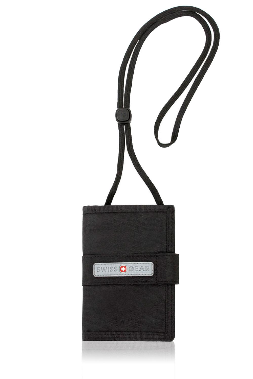 SWISSGEAR RFID Protection Travel Wallet