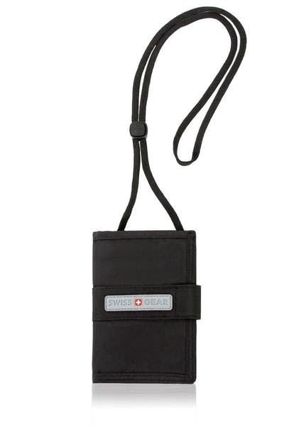 Swissgear RFID Protection Travel Wallet