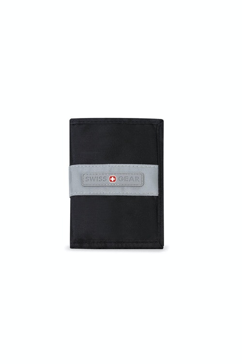 SWISSGEAR RFID PROTECTION PASSPORT COVER