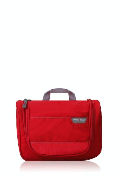 SWISSGEAR 2310 Hanging Toiletry Kit - Red