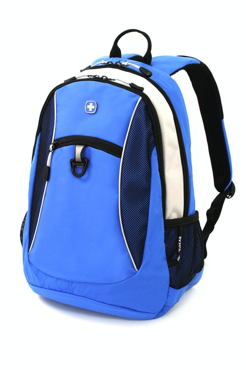 SWISSGEAR 6697 BACKPACK - BLUE
