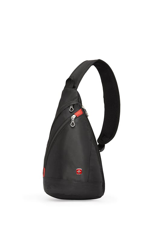 Swissgear 0361 Mini Sling Bag  Large main compartment