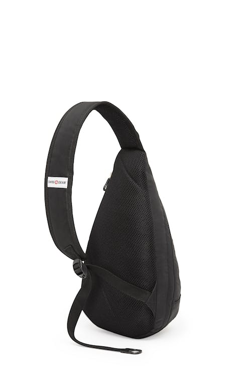 Swissgear 0361 Mini Sling Bag  Padded adjustable shoulder strap