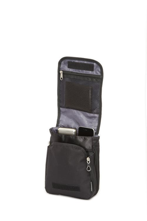 Swissgear 0373 Crossbody Bag  Large main compartment