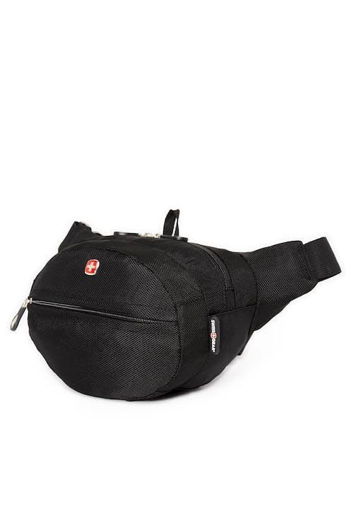 Swissgear 0374 Waist Bag with RFID - Black