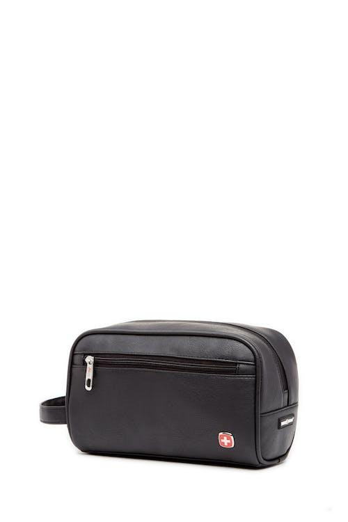 Swissgear 0400 Toiletry Kit - Black