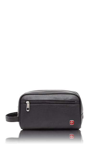 Swissgear 0400 Toiletry Kit - Black