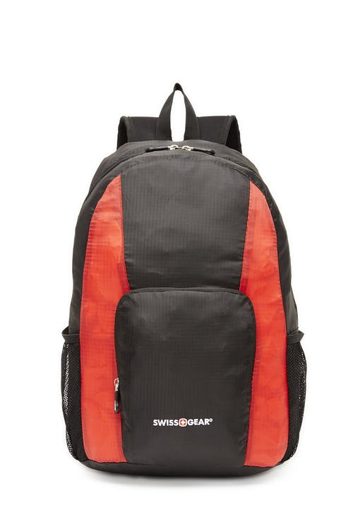 Swissgear 0407 Collapsible Backpack  Top handle