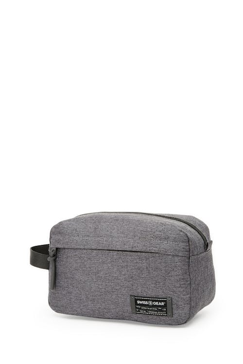 Swissgear 0432 Toiletry Kit - Grey
