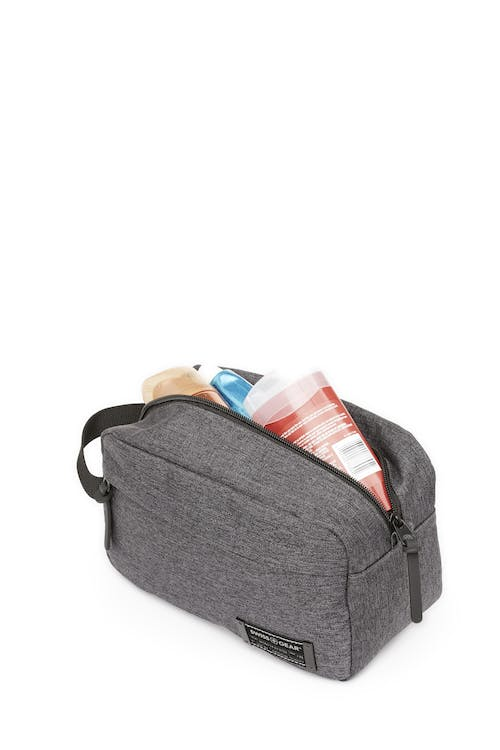 Swissgear 0432 Toiletry Kit  Large framed compartment