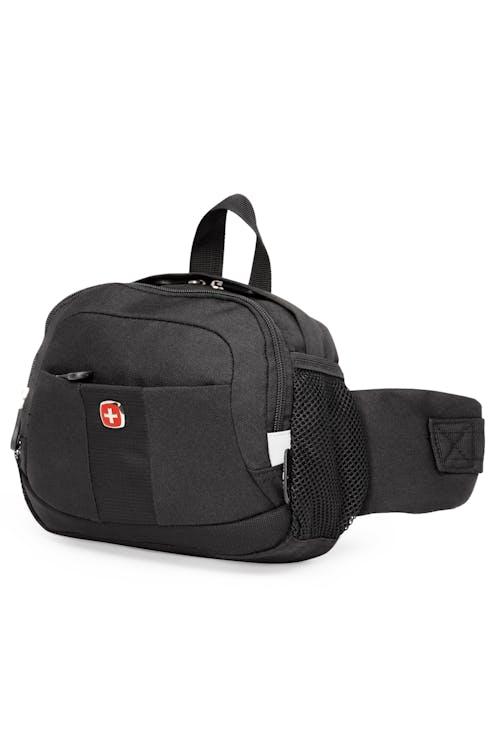 Swissgear 0442 Waist Bag - Black