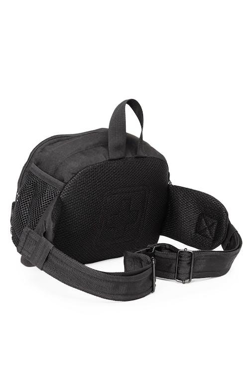 Swissgear 0442 Waist Bag  Adjustable strap fits around waist