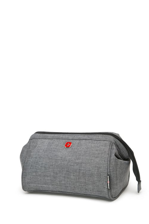 Swissgear 0493 Structured Toiletry Bag