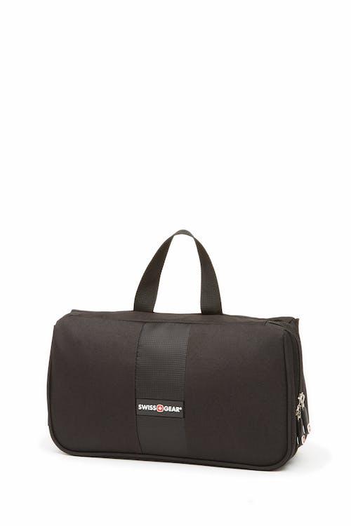 Swissgear 0579 Hanging Toiletry Bag - Black