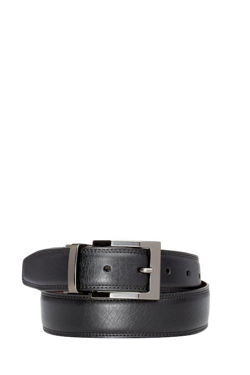 Swissgear Reversible Dress Belt - Black/Brown