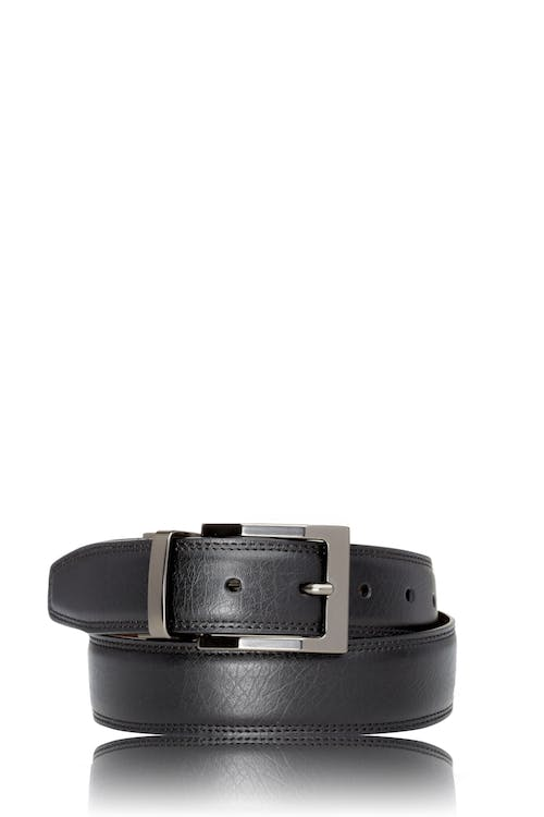 Swissgear Reversible Dress Belt