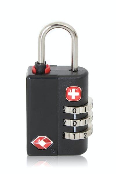 Swissgear TSA Combination Lock