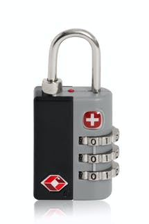 Swissgear Travel Sentry 3-Dial Combination Lock